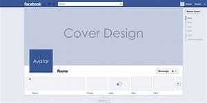 sample facebook timeline sample marketting business With facebook page header template