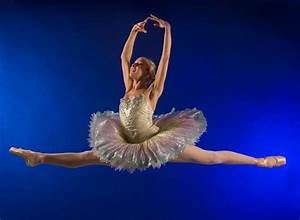 Pictures of Ballet Dancers [Slideshow]
