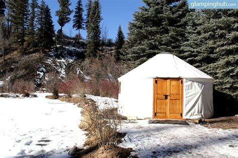 Camping Yurt Shelters For Sale In Oregon