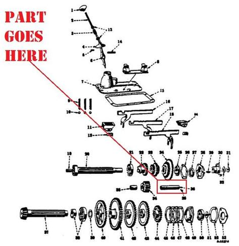 Farmall Parts Diagram Wiring Images