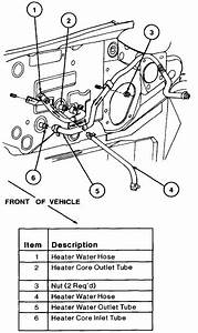 1998 Ford Mustang Hoses Diagram  1998  Free Engine Image For User Manual Download