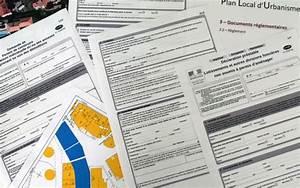 Affichage Permis De Construire : la demande de permis de construire ~ Dallasstarsshop.com Idées de Décoration