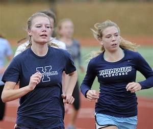 Yarmouth girls seek first cross country title since 1995 ...