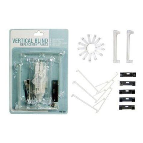 vertical blind repair kit pin by cyndia rios myers on for the home