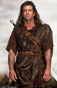 Idée Déguisement Film Culte : not so braveheart mel gibson on why he 39 s scared of returning to scotland costumes de cin ma ~ Nature-et-papiers.com Idées de Décoration