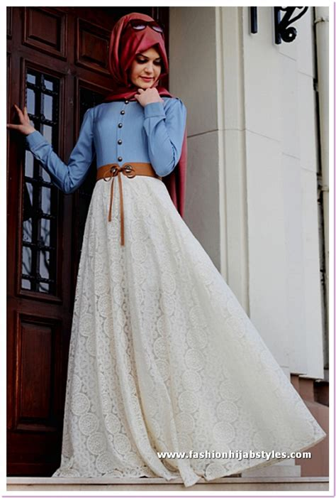 fashion hijab style clothing  modern fashion styles