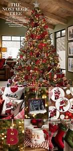 1000 ideas about Pottery Barn Christmas on Pinterest