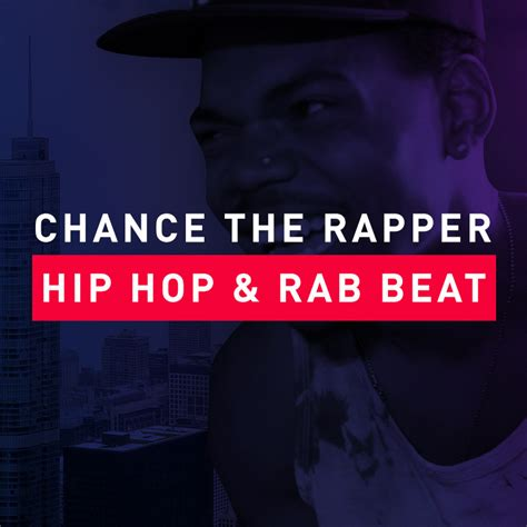 chance  rapper hip hop rap beats