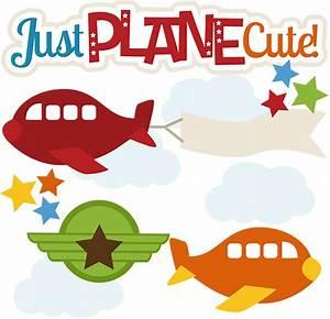 Cute Aeroplane Clipart (63+)