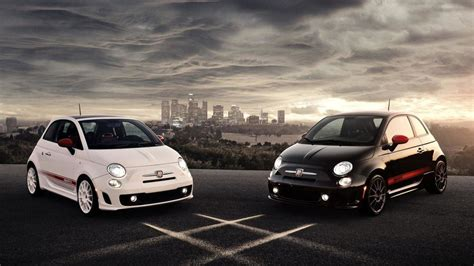 Fiat Abarth Automatic Transmission by Fiat 500 Abarth To Gain An Automatic Transmission Report
