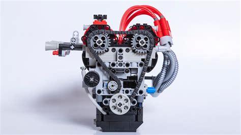 lego bugatti veyron w16 engine lego free engine image