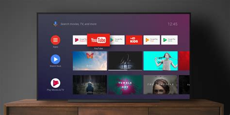 android tvs home  core services apps    google