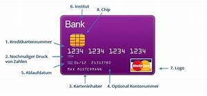 Santander 1plus Visa Card Abrechnung : das ablaufdatum einer kreditkarte ~ Themetempest.com Abrechnung