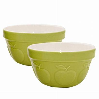Mixing Apple Pack Bowls Fab Cash Kitchen