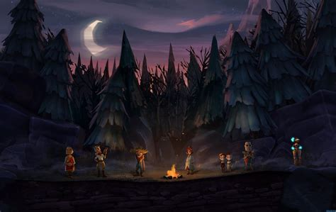 The Cave Wallpapers - Windows, Mac, Platform Game ...