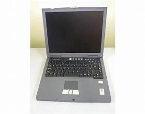 Schematic Laptop