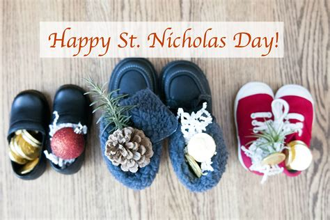 13 Reasons St. Nicholas Day Is One Of The Most Underrated