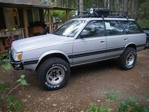 Kodylei U0026 39 S 1987 Subaru Gl In Grapeview  Wa