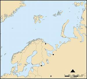 Opinions on Barents Sea