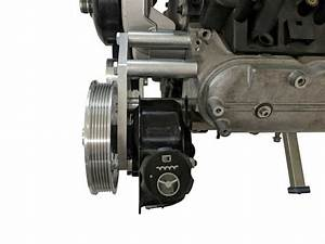 Ls Truck Manual Tension Alternator  And Power Steering