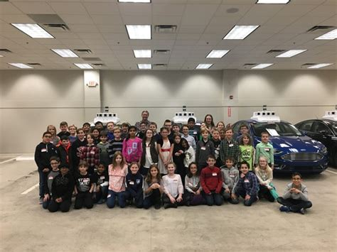 elementary grade challenge students learn driving