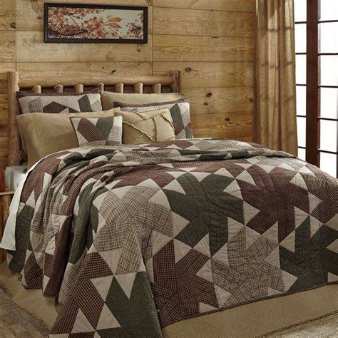 primitive bedding sets   bedroom warm  cozy