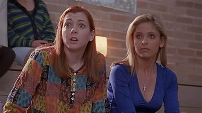 Buffy Vampire Slayer Fish Episode Ranked Every