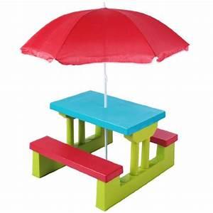 Table De Jardin Pour Enfant : mobilier pour enfant chambre d 39 enfant ~ Dailycaller-alerts.com Idées de Décoration