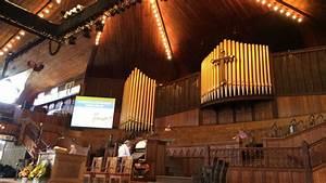 Ocean Grove's Great Auditorium – The United Methodist Church