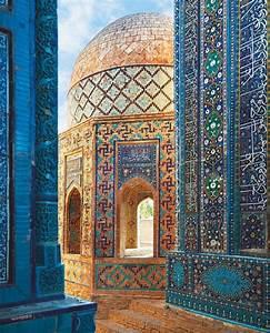 Pin, By, R, Sh, On, Islamic, Art