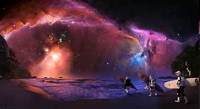 Wars Star Space Background Wallpapers Desktop Backgrounds