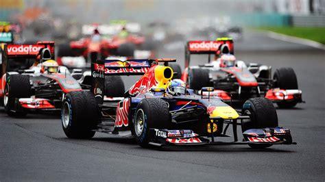 Formula 1 Car Hd Wallpapers by Formula 1 Bull Bull Racing Car Sport Sports