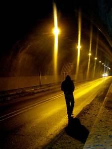 Walking Alone by DarkestStarInTheSky on DeviantArt