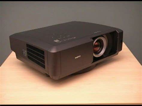 sanyo plv z60 720p projector replaces plv z5 visual apex click quot in high quality