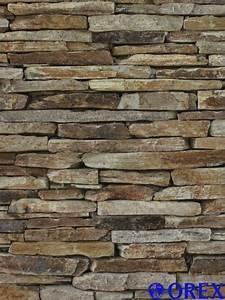 Wandverkleidung Außen Steinoptik : wandverkleidung steinoptik innen und au enr ume mit ~ Michelbontemps.com Haus und Dekorationen