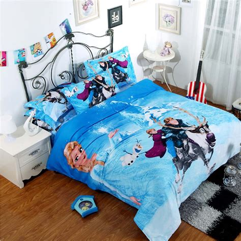 King Toddler Bedding by Frozen Comforter Set And King Size Ebeddingsets