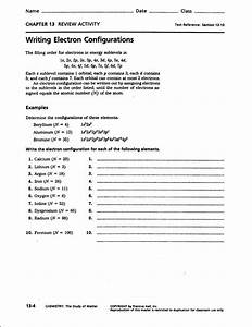 Chemistry Bonding Packet Worksheet 2 Reviewing Lewis Dot Diagrams Answers