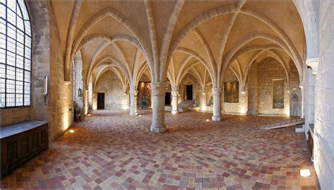 seconde de cuisine abbaye de royaumont la cuisine en vue panoramique oise