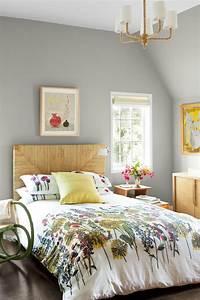 10, Gray, Bedroom, Decorating, Ideas