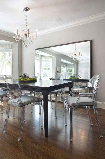 Russian Hills  Modern  Dining Room  San Francisco By