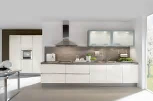 glasfront küche glasfront kuche haus dekoration