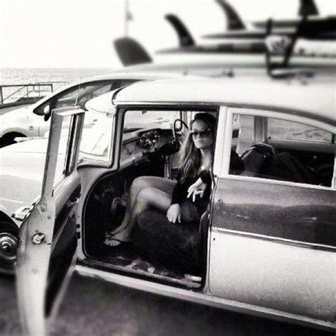 vintage surf car vintage surf car freedom of surf pinterest