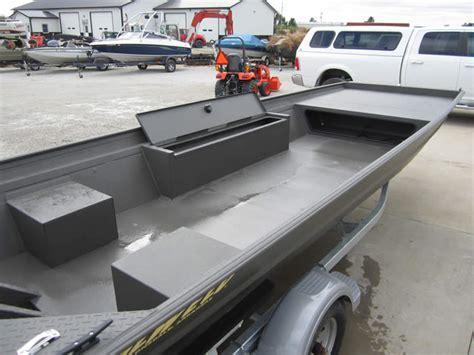 Sw Mud Boat by Alweld Mud Boats