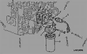 John Deere 6300 Service Manual