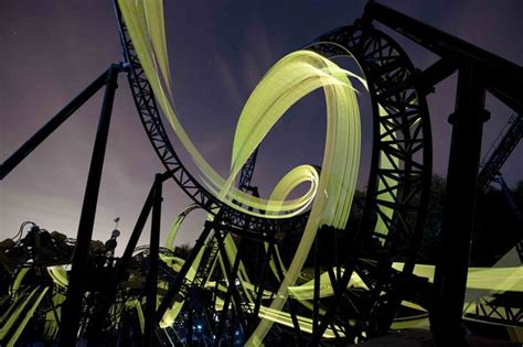 alton towers  smiler stuck rollercoaster riders