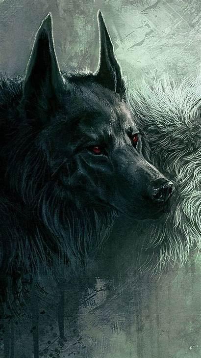 Wolf Cool Phones Wallpapers Lobos Phone Resolution