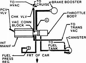 Gm 3 8l Vacuum Diagram