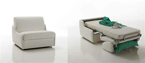 canape de qualite fauteuil lit en cuir à ouverture express verysofa
