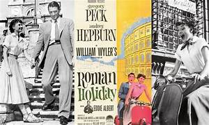 Wonderland Creek: Roman Holiday 1953 // Review