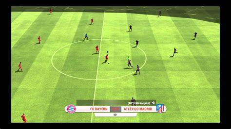 Juego De Futbol Wii U Youtube